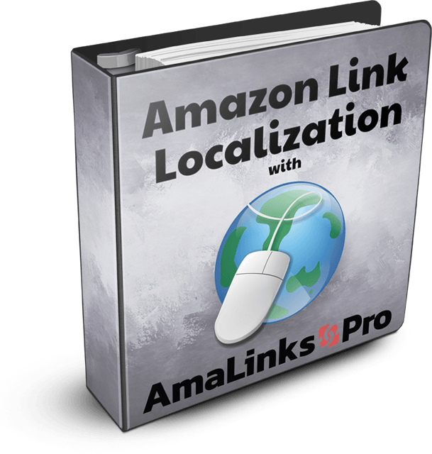 Amazon link localization AmaLinks Pro